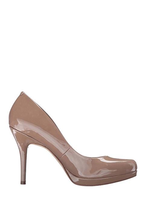 Nine West Topuklu Ayakkabı Vizon